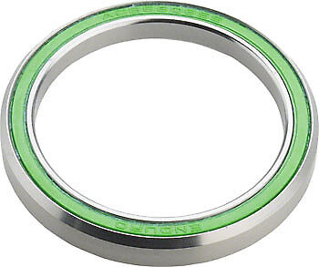 New ABI 1.5 36 x 36 Degree Stainless Steel Angular Contact Bearing 40mm ID x