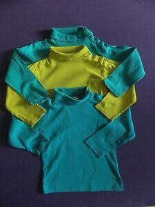 Lot-de-3-t-shirt-col-roule-sous-pull-garcon-T-5-ans-034-Kiabi-034