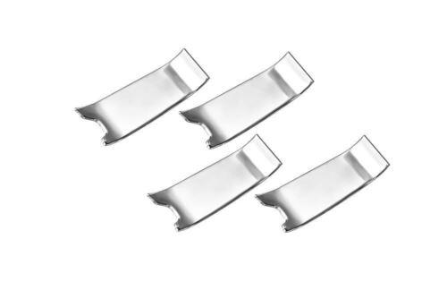 For 2007-2010 2011 2012 2013 2014 GMC Sierra 2500//3500 Chrome Door Handle Bowl