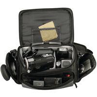 Sony Sb3 Hd Camcorder Bag For Hdr Pj790 Pj710 Pj710v Pj790v Video Case