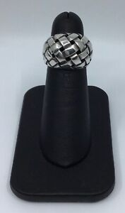 James-Avery-Sterling-Silver-Domed-Weave-Ring