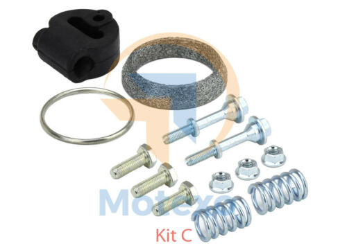 FK70570C Exhaust Fitting Kit for Front Pipe BM70570