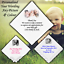 Personalised Handkerchief Birth Keepsake Photo Thank You Gift Baby Shower Day