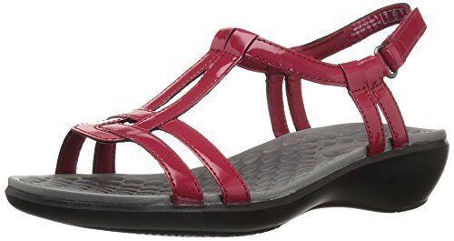 Clarks CLARKS Womens Sonar Aster Sandal Sandal Sandal 6.5 Wide US- Pick SZ color. 5f4b9b