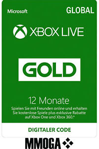 Xbox-Live-Gold-Mitgliedschaft-Card-12-Monate-Microsoft-Xbox-360-One-GLOBAL-Key