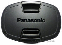 Panasonic Vyk5h20 Replacement Lens Cap For Hdc-z10000 Camcorder - Us Seller
