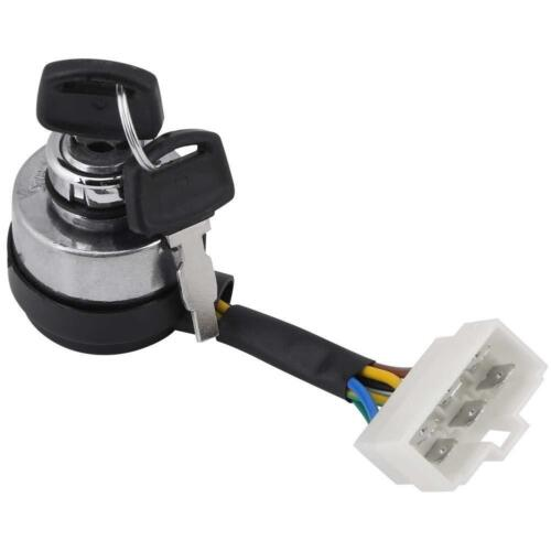 Ignition Key Switch For Smarter Tools GP3500 GP4750 GP6500 GP7500 GP9500 GP9750