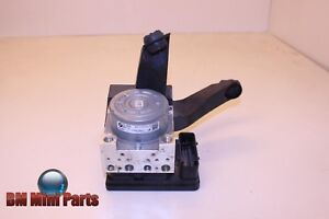 Mini-F56-ABS-DSC-Pump-Control-Unit-34516877105