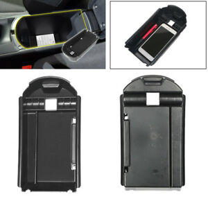 Car-central-armrest-box-For-TOYOTA-C-HR-2016-2017-Tray-Storage-Box-Auto-Styling