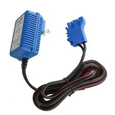 BMW X6 AUDI Q7 12-volt Charger for Peg Perego Battery