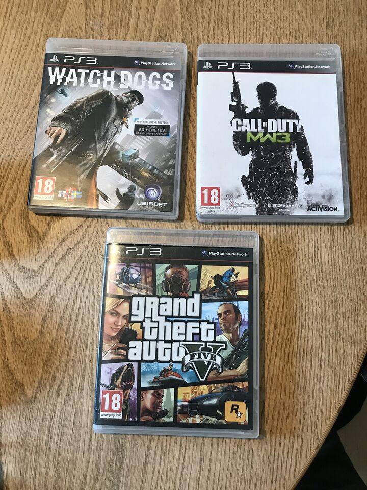 Playstation 3, Cech-2004b, God