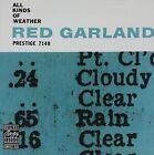 All Kinds of Weather von Red-Trio Garland (1990)