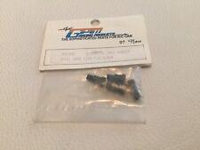 Tamiya TA03 Steel Hard King Pin Screw Set GPM Racing TA3104S