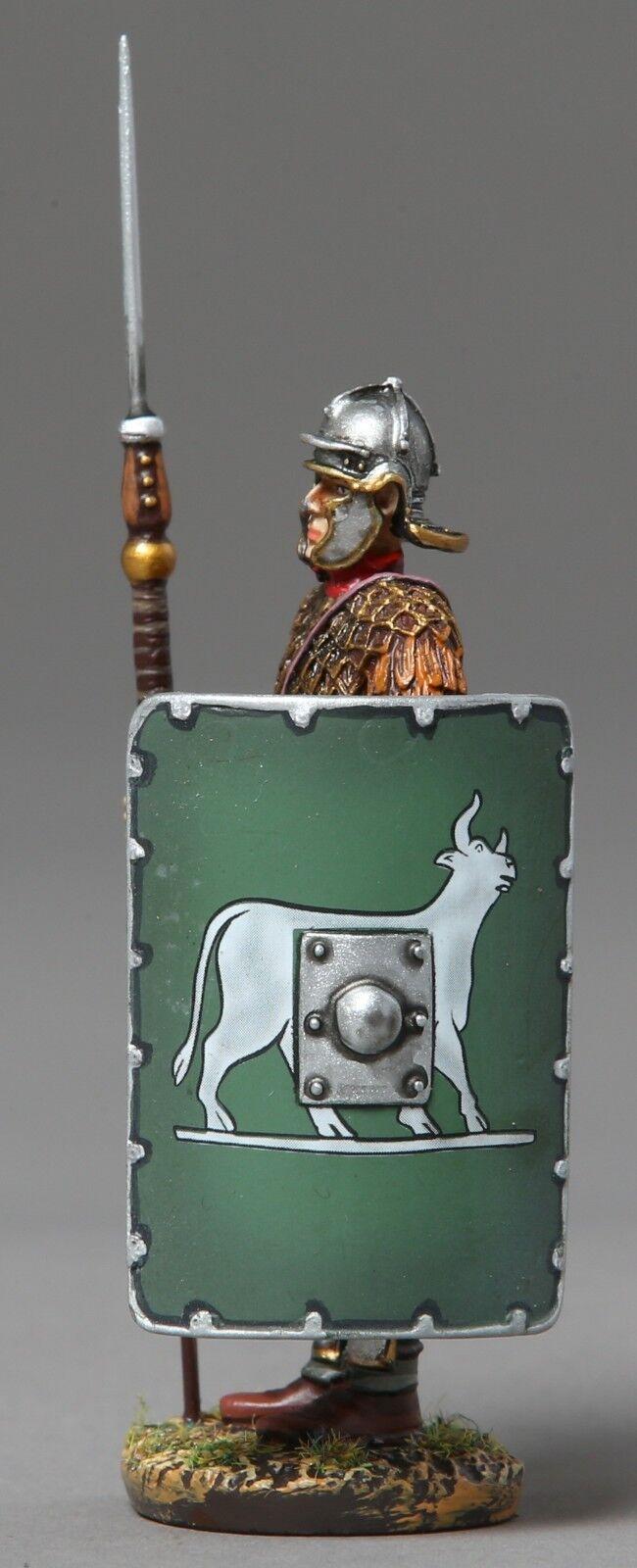 Thomas Gunn Rouomoa Impero ROM091E 6TH Legion Rouomoa Sentinella MIB