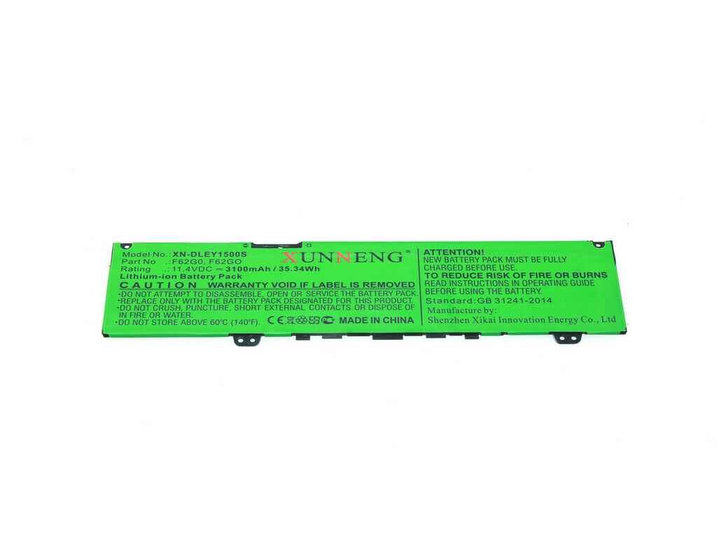 039DY5 Battery for DELL Inspiron 7373 Inspiron 13 7000 Ins 13MF PRO-D5505TS V