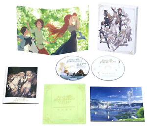 DHL-Maquia-When-the-Promised-Flower-Blooms-Premium-Limited-Edition-Blu-ray-Set