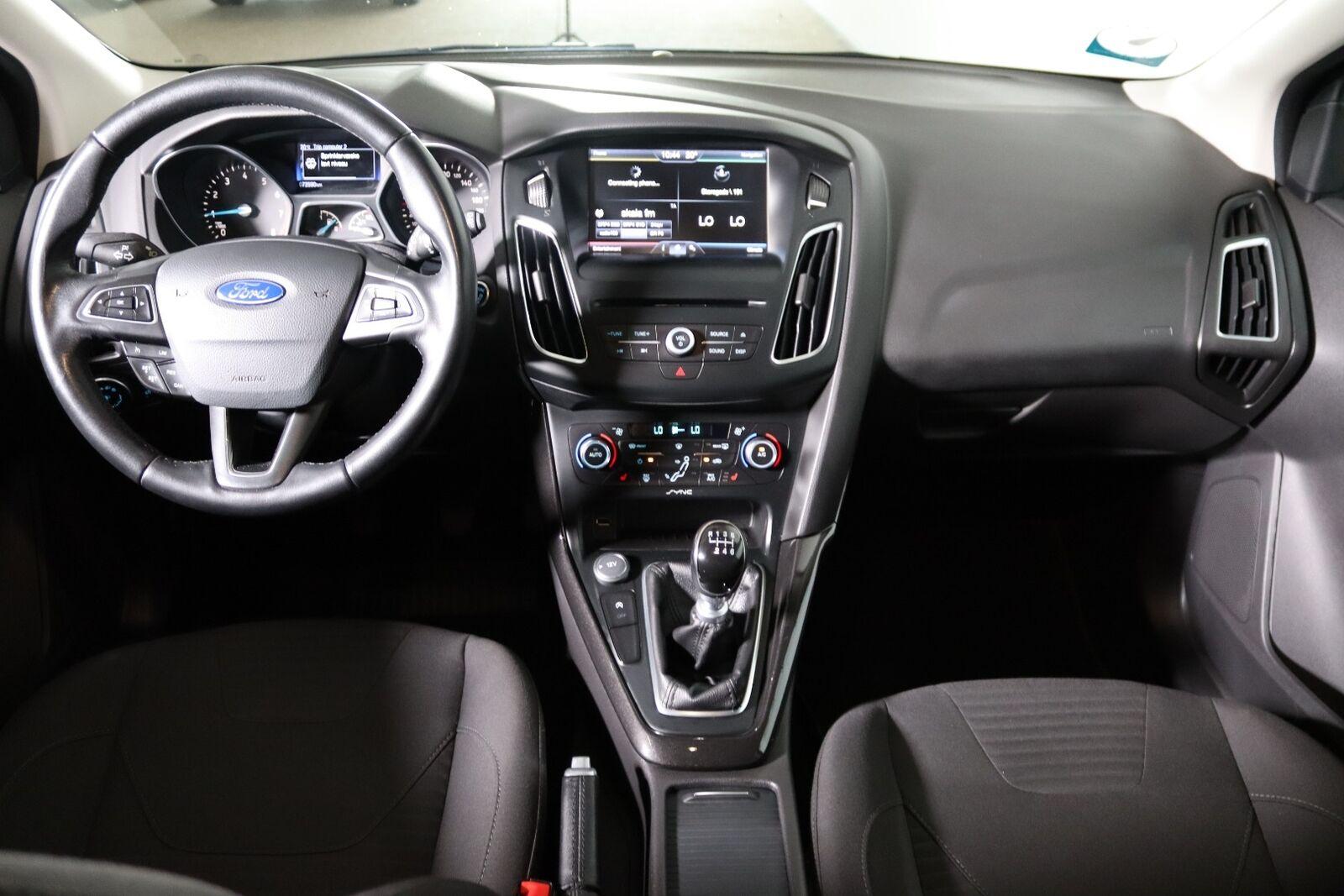 Ford Focus 1,5 SCTi 182 Titanium stc. - billede 6