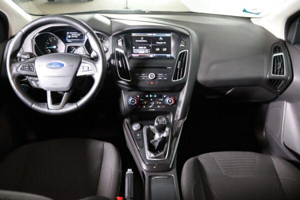 Ford Focus 1,5 SCTi 182 Titanium stc. billede 6