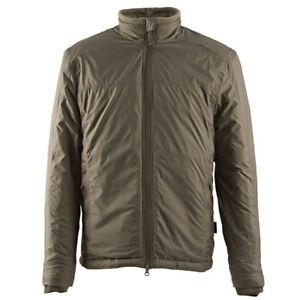 Carinthia Lig 3.0 Jacket Jacket Size M Thermo Jacket Outdoor Jacket Grey