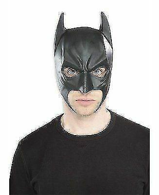 Batman Three Quarter Adult Mask One Size