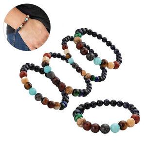 Eight-Planets-Bead-Bracelet-Men-Women-Natural-Stone-Universe-Yoga-Chakra-Ban-ls