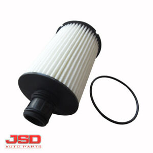 Oil Filter fits Land Rover