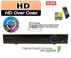 Standalone-16CH-H-264-960H-Surveillance-Recorder-NVR-HVR-Hybrid-DVR-HD-1080P