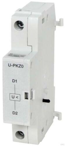 230V50HZ Eaton Möller Unterspannungsauslöser unverzögert U-PKZ0