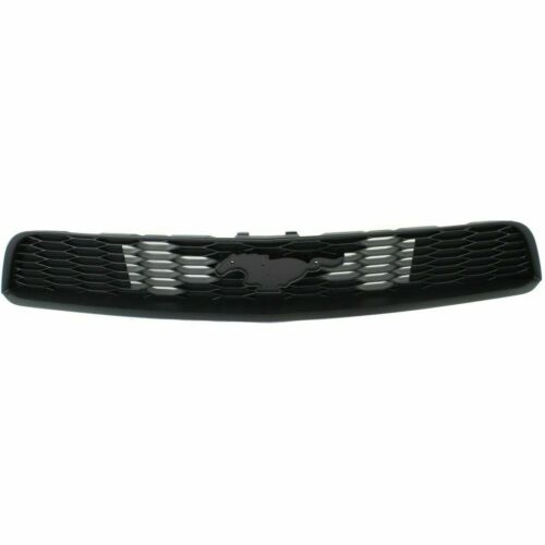 NEW Front Grille For 2010-2012 Ford Mustang Base FO1200520 SHIPS TODAY