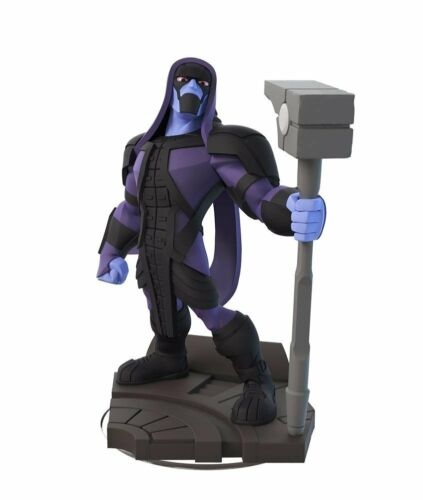 NEW RONAN Disney Infinity 2.0 Marvel Super Heroes figure GUARDIANS OF THE GALAXY