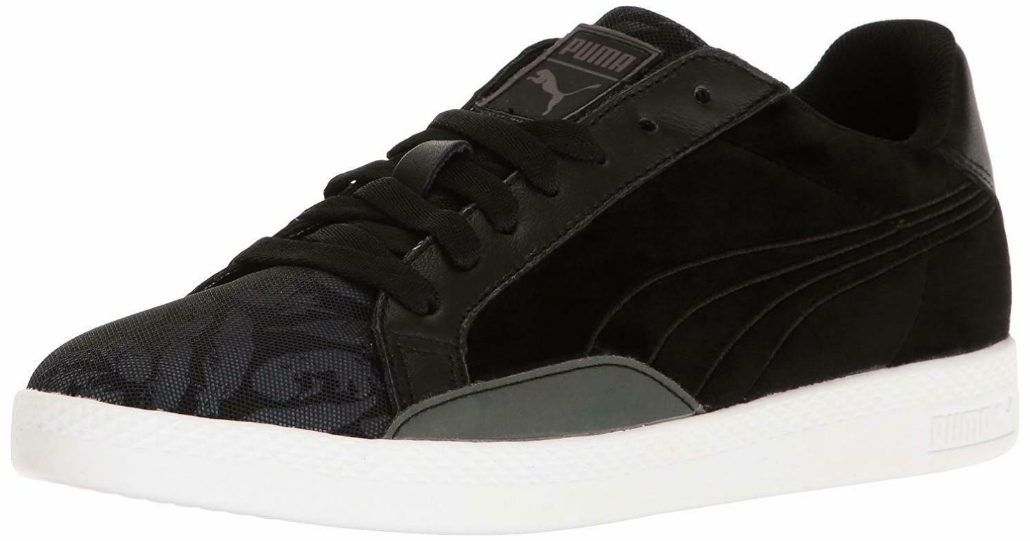 PUMA Women's Match Swan Wn's Fashion Sneaker - Choose SZ color