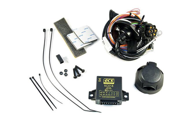 Nissan Genuine Navara Electrical Kit Wiring For Towbar Hitch 13pin KE505EBN13AB