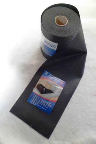 GP.0,24€//m 11,5 cm Mauerwerksperre Feuchtigkeitsschutz Abdichtung Mauersperre