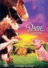Babe (DVD, 2002)