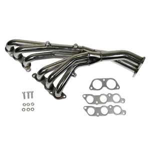 For 2001-2005 Lexus IS300 Stainless Steel Exhaust Header Upgrade Bolt On