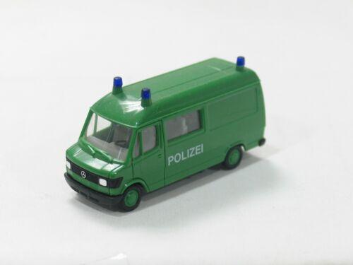 bd788 gangas prestigio!! Policía-bomberos-RTW-luz azul vehículos etc