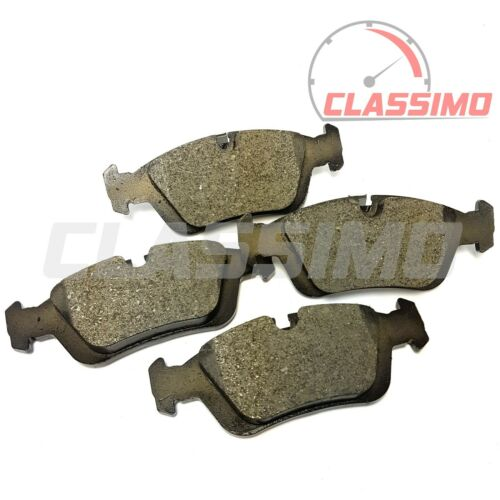 Front Brake Pads for BMW 3 Series E36 E46-316 318 320 323 325 328-1990-2005