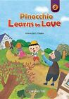 Pinocchio Learns to Love by Jan L Coates (Paperback / softback, 2015)