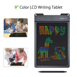 9-034-Inch-Colorful-Display-LCD-Writing-Tablet-Kid-Drawing-Electronic-Writing-Board