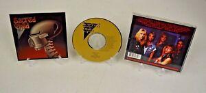 SACRED-CHILD-Sacred-Child-Self-Title-CD-1998-Harm-St-Records-HSR-101-RE-1987
