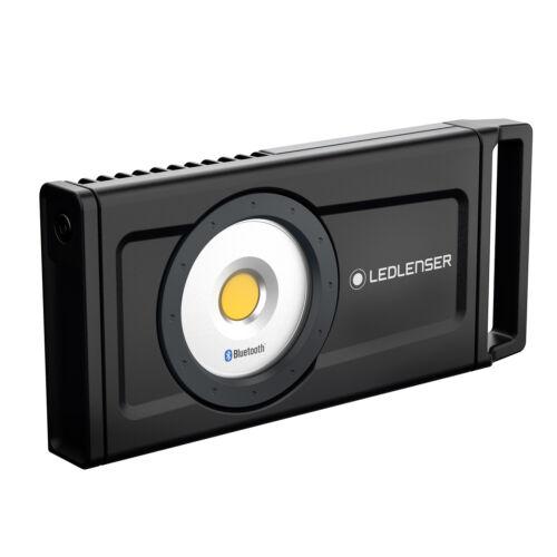 DEL Lenser iF8R Rechargeable projecteur 4500 lm