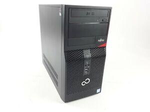 Fujitsu-Esprimo-P556-E85-Core-i3-6100-2x3-7-GHz-8GB-DDR4-160GB-SSD-Win10Pro-DVD