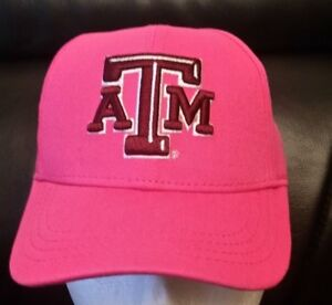 9a80e922 Details about KIDS Texas A&M Aggies NCAA Adidas structured adjustable cap/ hat FREE SHIPPING!