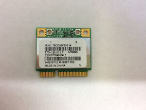 Atheros-AR5B95-Mini-Pci-e-802-11bgn-Wireless-WiFi-Card-T77H126-00