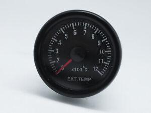 52mm-EGT-Gauge-Exhaust-Gas-Temp-Gauges-Meter-White-LED-Traditional-Series