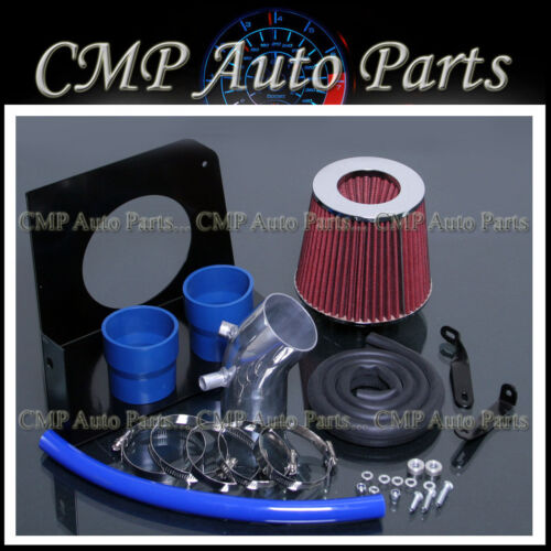 2008-2012 SCION xD 1.8L L4 HEATSHIELD COLD AIR INTAKE KIT INDUCTION SYSTEMS