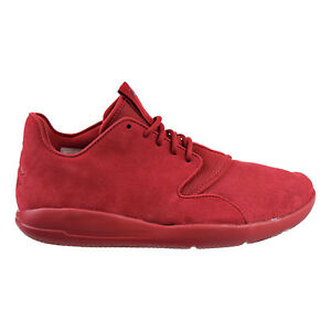 5b2a4537486 Image is loading Jordan-Eclipse-Leather-Mens-Shoes-Gym-Red-Gym-