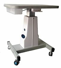 Bst A16 Motorized Table For Optician Eyecare Instrument Table Support 150 Lbs