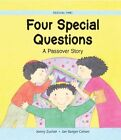 Four Special Questions a Passover Story by Barger Jan Cohen 9780764122675
