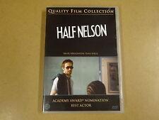 DVD / HALF NELSON ( RYAN FLECK )